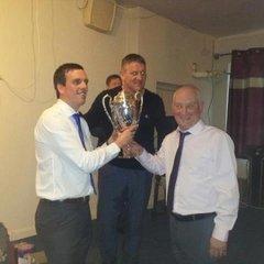 Senior cup 2013