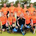 Men's 1st X1 lose to Bristol University A 3 - 4