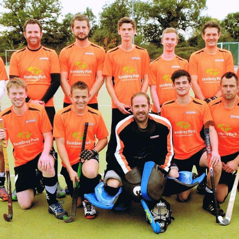 Bristol University A 1 - 1 Swindon