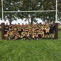 Shrewsbury vs. Telford Hornets RFC