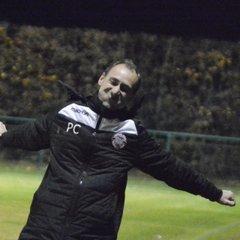CDGFC v Eastbourne Utd 22-11-16