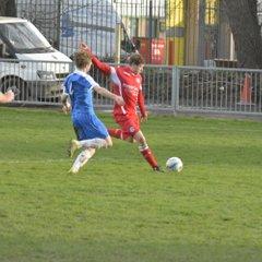Shoreham v CDGFC 04-03-17