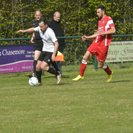 First Team (Southern Combination League Premier) v Lancing