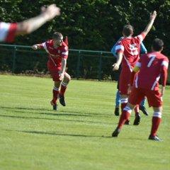 AC London v CDGFC FA Cup Ex Prel 05-08-17