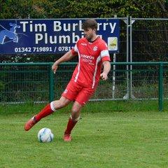 CDGFC v East Preston 28-04-18