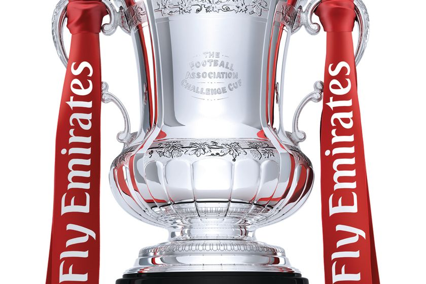 Anvils FA Cup and FA Vase Fixtures
