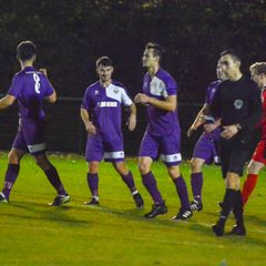 CDG v East Preston SSC Rd2 06-11-18