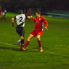 East Preston v CDG 17-11-18