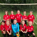 Anvil Under 10 Girls Friendly v Lindfield