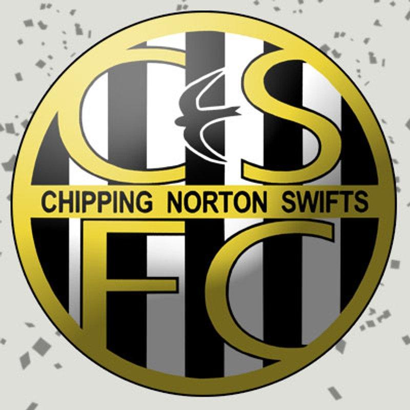 Swifts Registration 2019/20