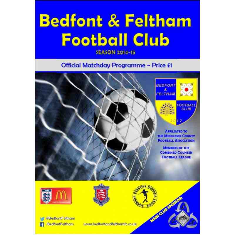 Home Programmes