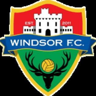 Points shared at Windsor