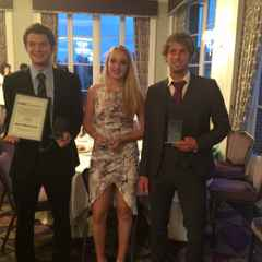 RLTC players rewarded at Annual Surrey Awards
