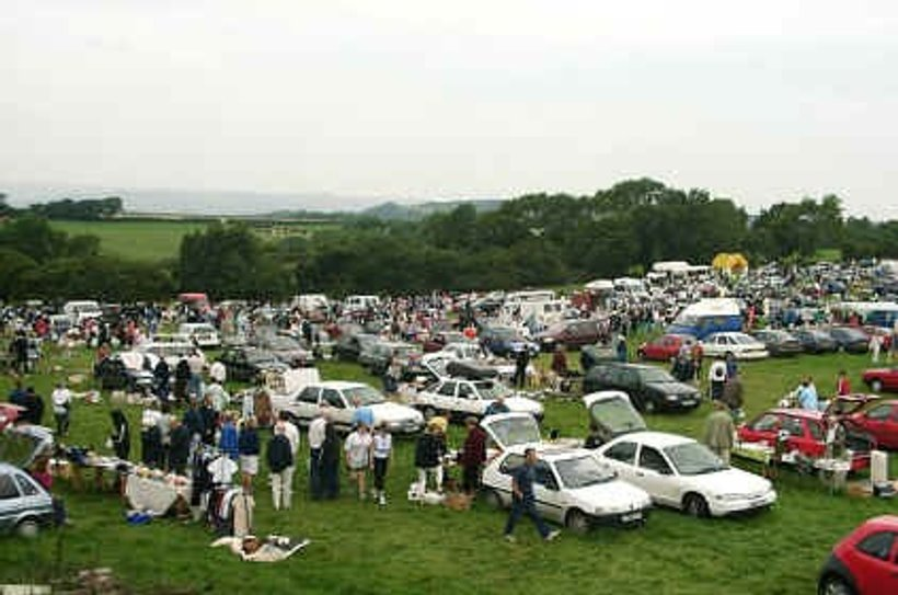 Sutton Park Car Boot Dates
