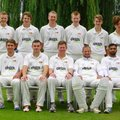 Nottinghamshire Cricket Board - NCCC Academy XI 183/1 - 182 Radcliffe-on-Trent CC - Saturday 1st XI