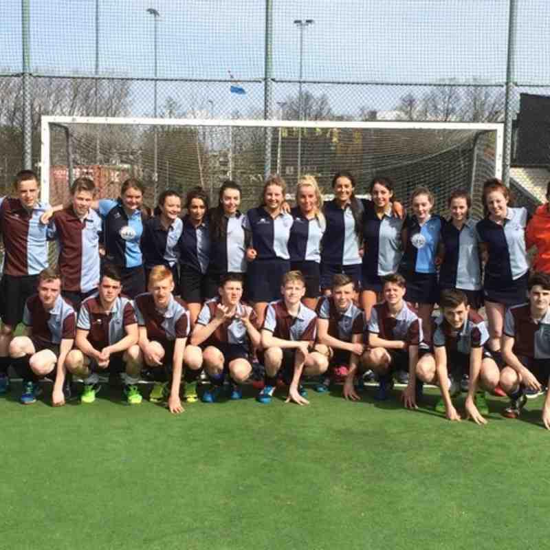 Juniors 2014/2015