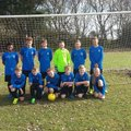 Under 14 Cougars beat Great Yarmouth Town U14 5 - 2