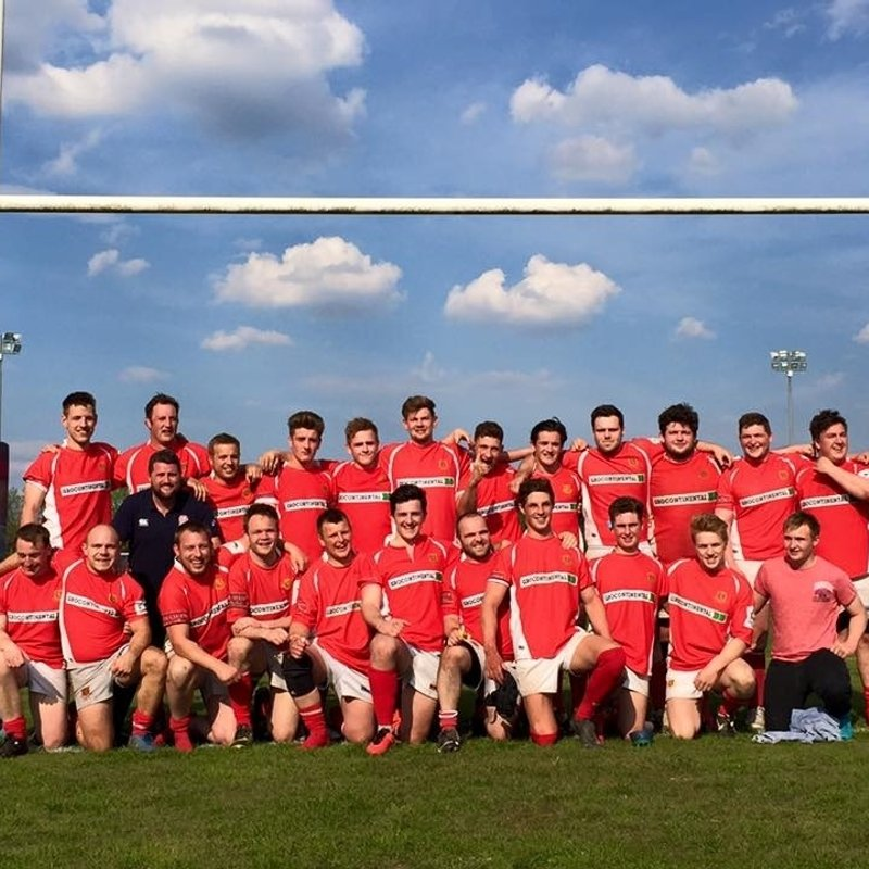 1st XV lose to Stoke on Trent 20 - 3