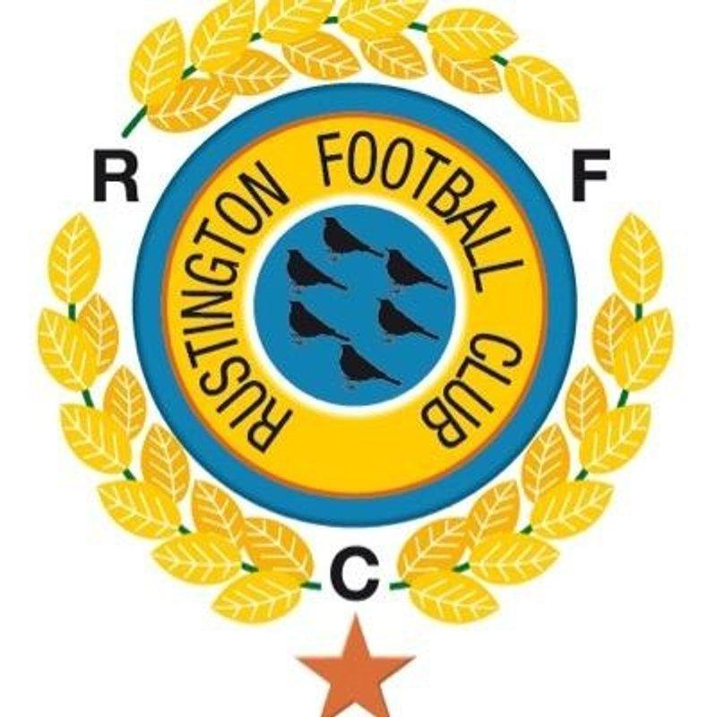 Spoils Shared Against Rustington