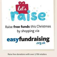 Christmas Shopping? Donate For Free!