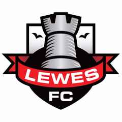 Cup Hopes Derailed At Lewes