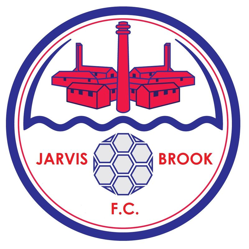 Jarvis Brook Hoodoo Strikes Again
