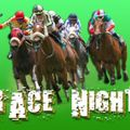 Race Night - March 17, 6.30pm