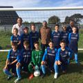 New Under 13's Make League Debut