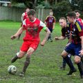 Bosham Bounce Back In Cup