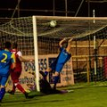Robins Late Show Seals Cup Victory