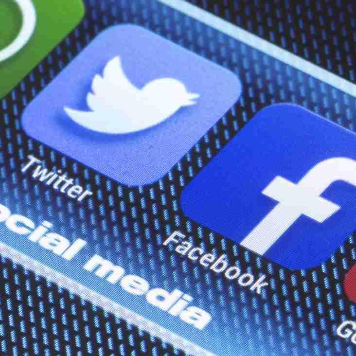 MRUFC Social Media Policy