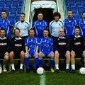 1st Team lose to Bedworth United 2 - 0