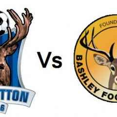 AFC Totton v Bashley - Match Preview