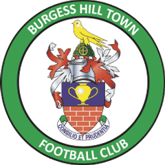Wednesday evening is Burgess Hill away