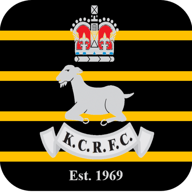 Club Shop is open for all KCRFC kit & leisurewear