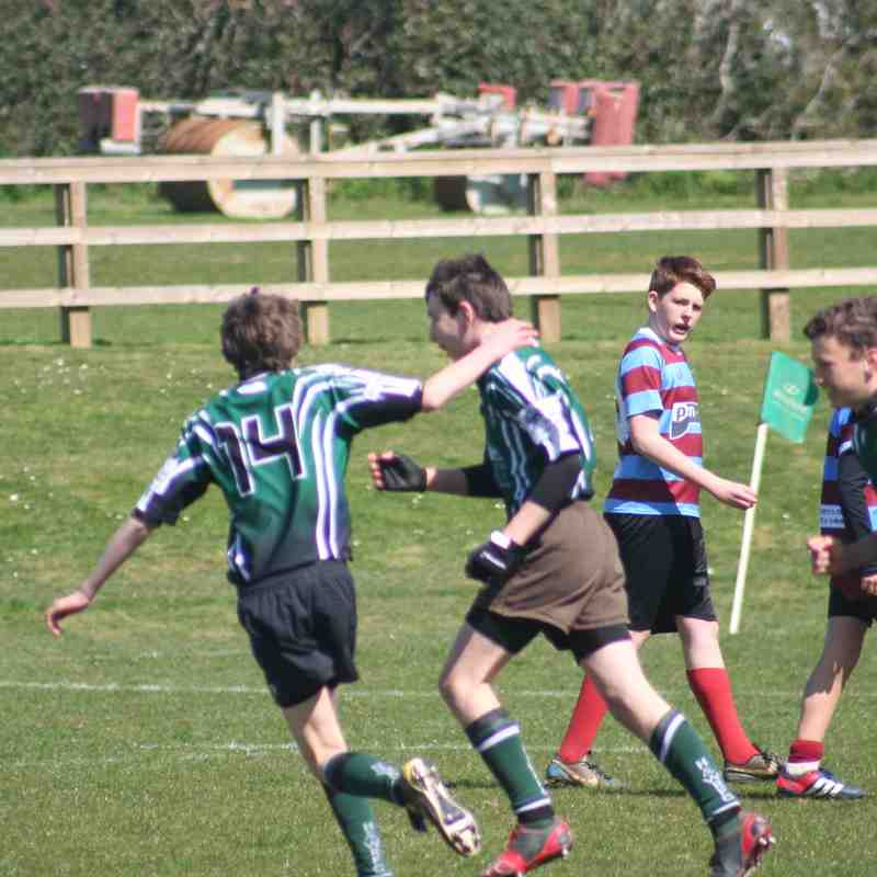 U13 Host Hove RFC 12 April 2015