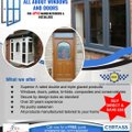 Local upvc specialists get involved