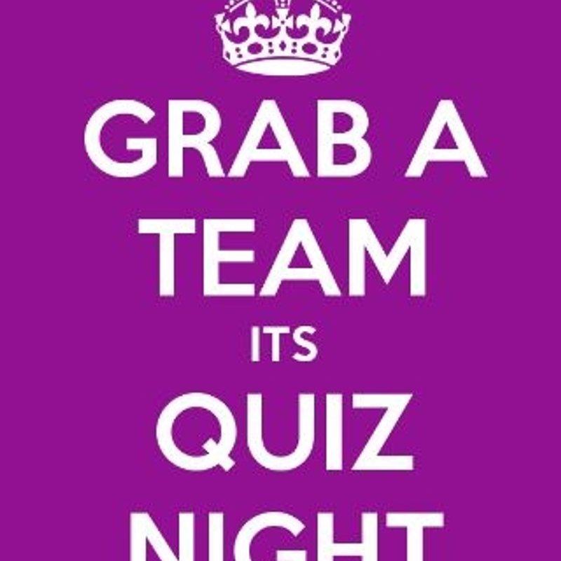 Next Quiz Night