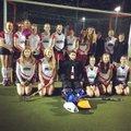 Bridgwater 1st 2 - 2 Taunton CS Hockey Club
