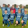 Under 11's Blues beat Leicester Bharat Lions 3 - 1