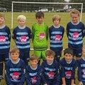 Melton Foxes vs. Desford Football Club