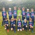 Riverside Juniors vs. Desford Football Club