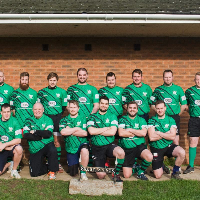 Development XV lose to Oakham Wanderers 31 - 8