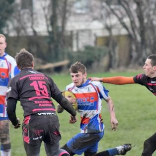 quins put first team to sword