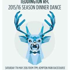 The End of Season Dinner & Dance is fast approaching