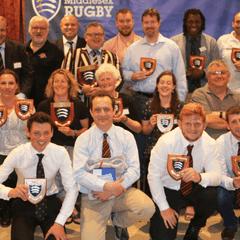 Middlesex Volunteer Appreciation Awards