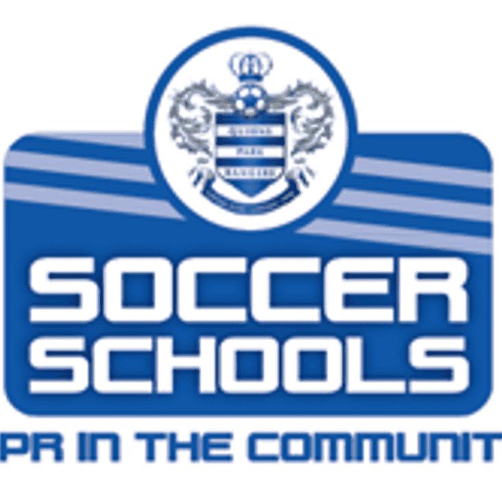 QPR Summer Soccer School - Hearts Discount