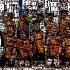 Hearts Pumas U10