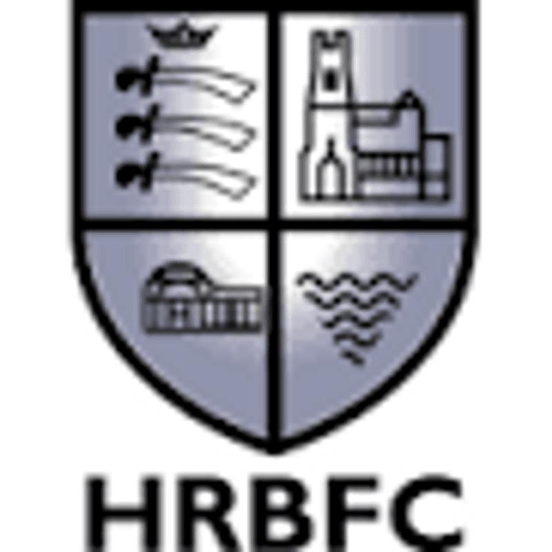 Hampton & Richmond Borough FC v Concord Rangers FC  - Saturday 29th April 2017 - 3.00pm