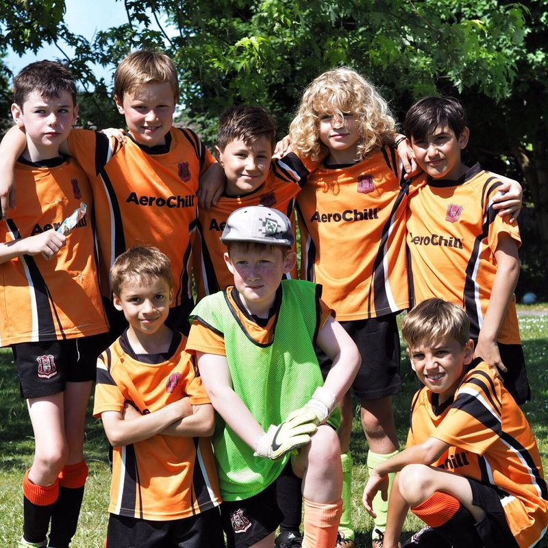 U9 Tournament roundup